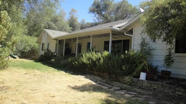 32271 W Sunset Ridge Road, Coarsegold, CA 93614 (#544449) :: FresYes Realty