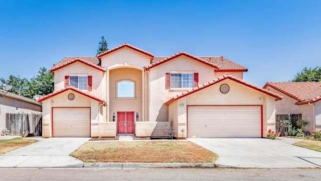 5370 W Flint Way, Fresno, CA 93722 (#544454) :: FresYes Realty