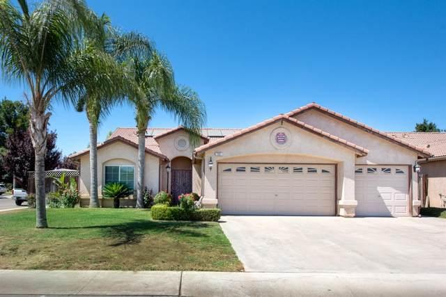 121 Kern Street, Kingsburg, CA 93631 (#544470) :: FresYes Realty