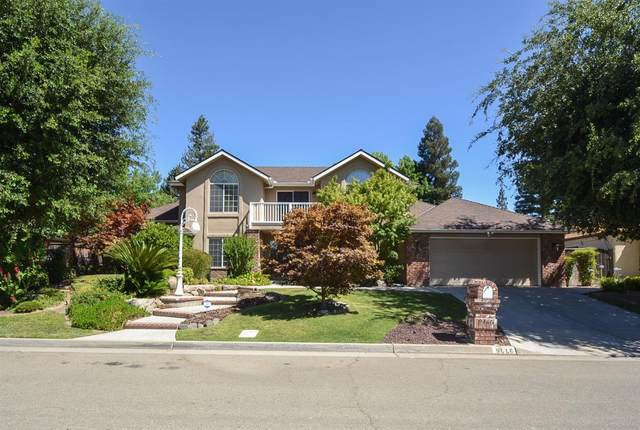 9446 N Ashurst Drive, Fresno, CA 93720 (#544475) :: Your Fresno Realty | RE/MAX Gold