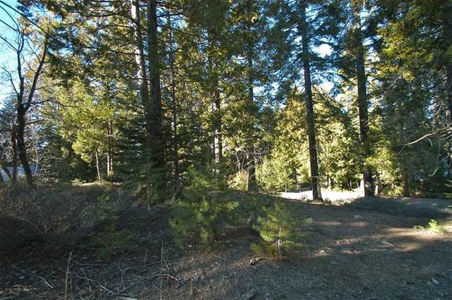 0 Heartwood Lane Lot 9, Shaver Lake, CA 93664 (#544476) :: Raymer Realty Group