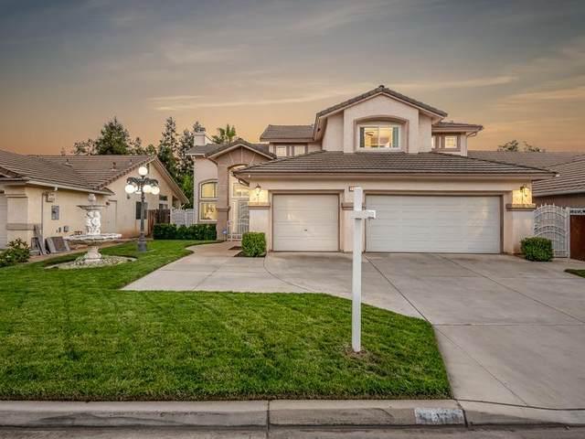 5009 W Decatur Avenue, Fresno, CA 93722 (#544480) :: FresYes Realty