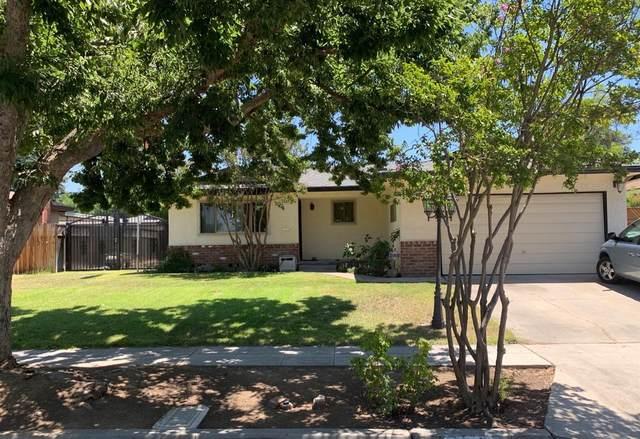 4482 N Barton Avenue, Fresno, CA 93726 (#544484) :: Your Fresno Realty | RE/MAX Gold
