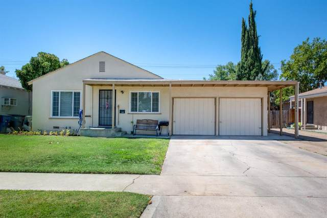 1418-1420 E Lansing Way, Fresno, CA 93704 (#544503) :: Raymer Realty Group