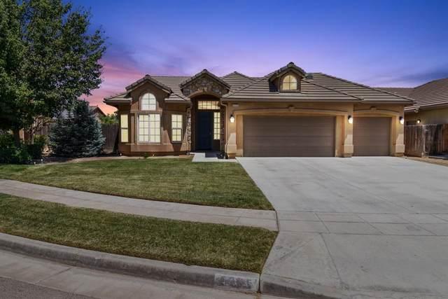 6326 W Robinwood Lane, Fresno, CA 93723 (#544515) :: Raymer Realty Group