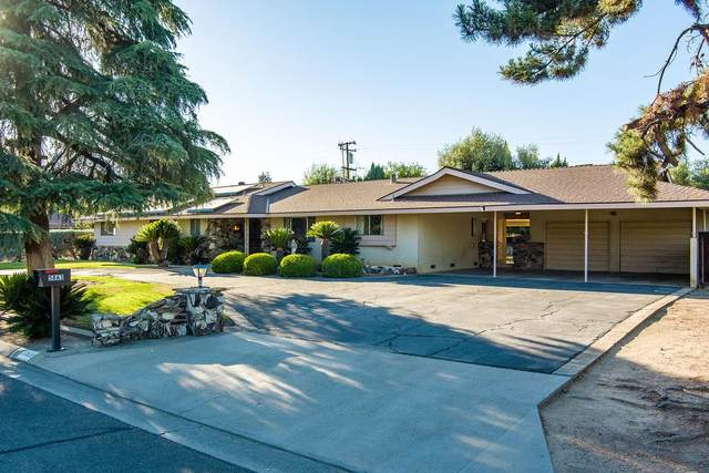 5863 E Parkside Drive, Fresno, CA 93727 (#544525) :: Your Fresno Realty | RE/MAX Gold