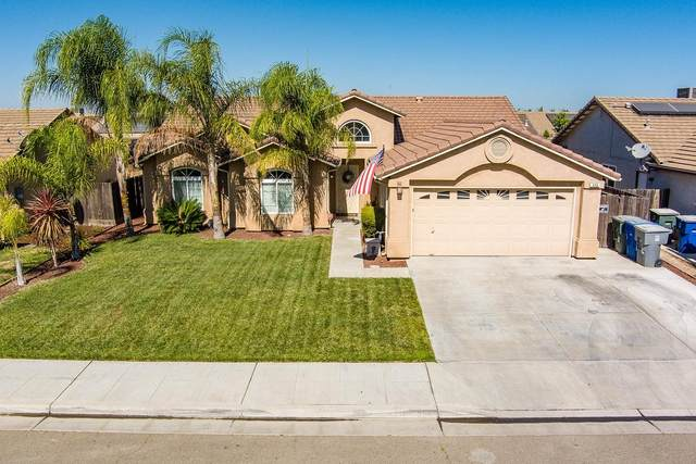 356 S Timberline, Madera, CA 93637 (#544531) :: Raymer Realty Group
