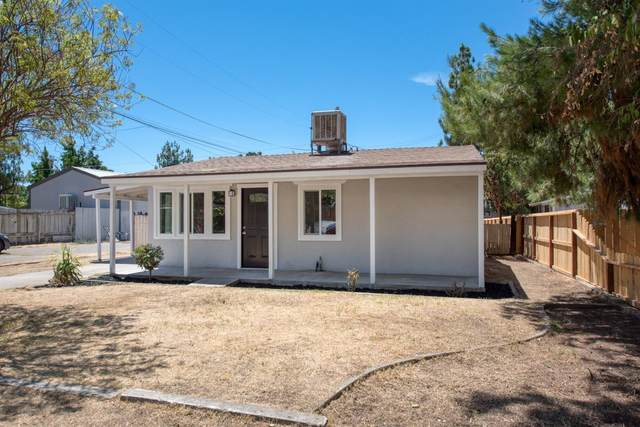 7027 N Farris Avenue, Pinedale, CA 93650 (#544534) :: Raymer Realty Group