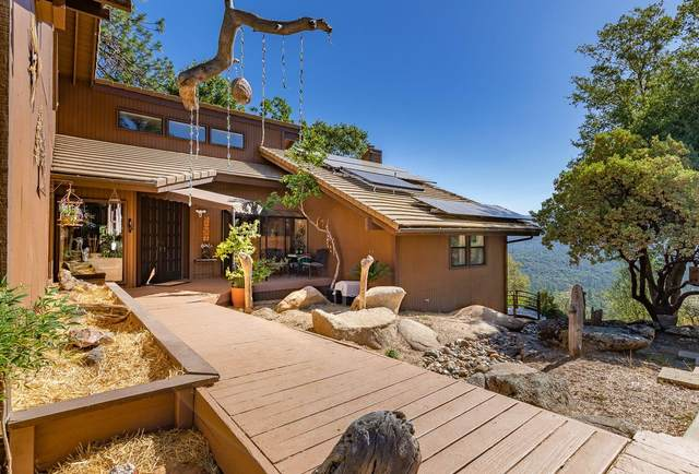 50161 Sunset Drive, Coarsegold, CA 93614 (#544543) :: Raymer Realty Group