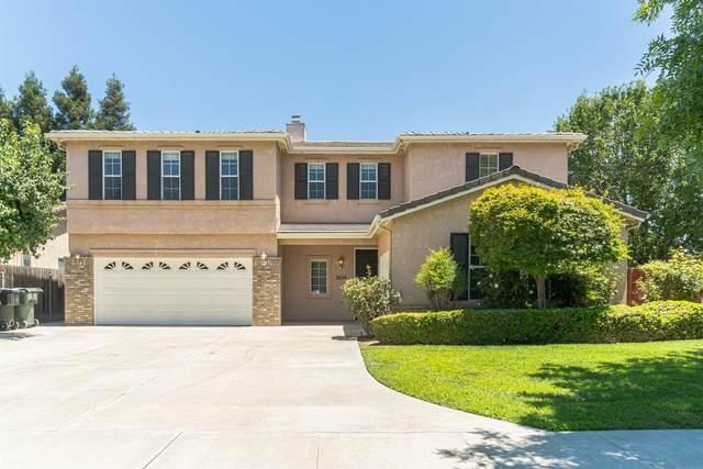 3828 S Kent Street, Visalia, CA 93277 (#544546) :: Raymer Realty Group