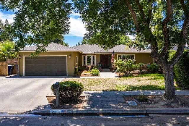 2035 E Palo Alto Avenue, Fresno, CA 93710 (#544549) :: Your Fresno Realty | RE/MAX Gold
