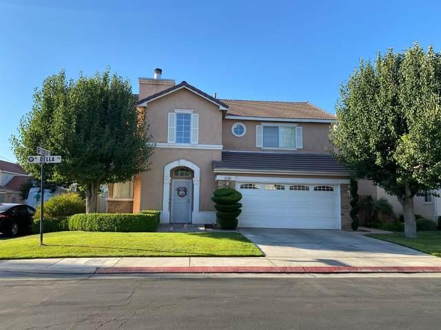 3780 W Della Lane, Fresno, CA 93711 (#544554) :: FresYes Realty