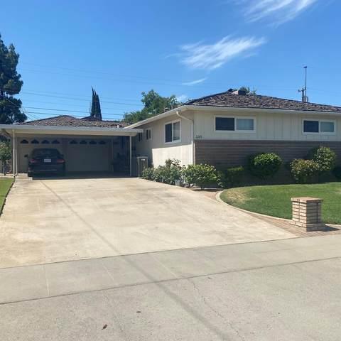2145 E Michigan Avenue, Fresno, CA 93705 (#544561) :: Your Fresno Realty | RE/MAX Gold