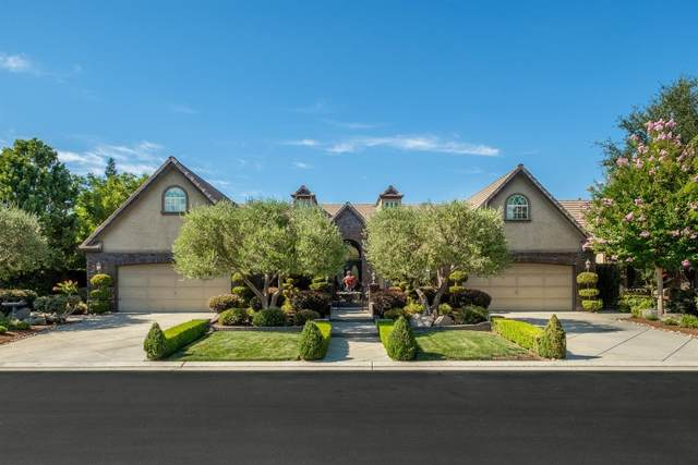 1224 E Rosemont Lane, Fresno, CA 93730 (#544563) :: Your Fresno Realty | RE/MAX Gold