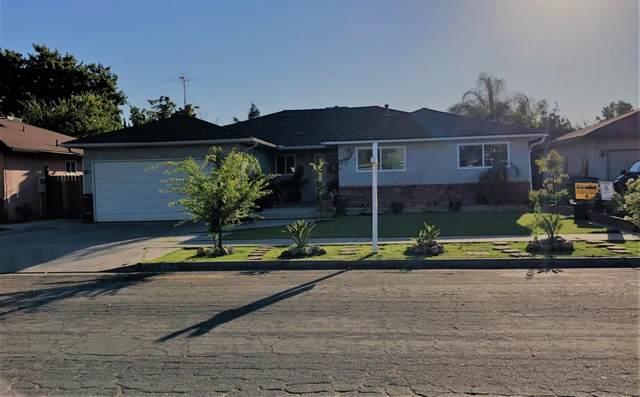 6241 N Bond Street, Fresno, CA 93710 (#544568) :: Your Fresno Realty | RE/MAX Gold