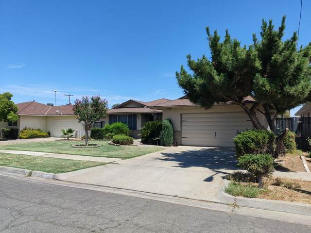 4441 E Robinson Avenue, Fresno, CA 93726 (#544579) :: Your Fresno Realty   RE/MAX Gold