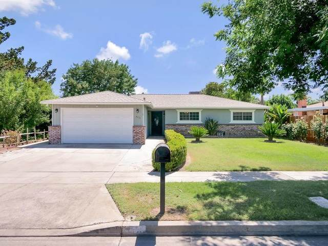 4676 N Kavanagh Avenue, Fresno, CA 93705 (#544609) :: FresYes Realty