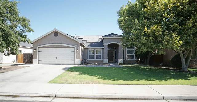 1974 Geary Avenue, Sanger, CA 93657 (#544611) :: FresYes Realty