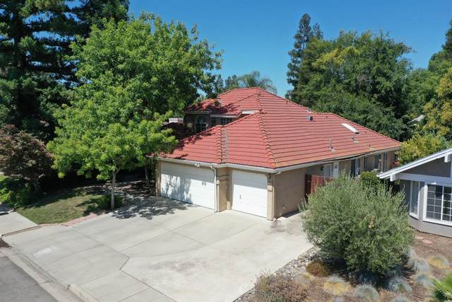 8233 N Yorktown Drive, Fresno, CA 93720 (#544613) :: FresYes Realty