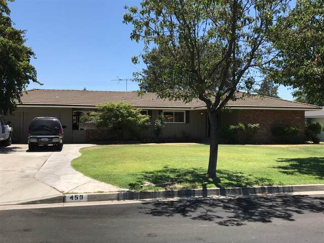 459 W Scott Avenue, Fresno, CA 93704 (#544632) :: FresYes Realty