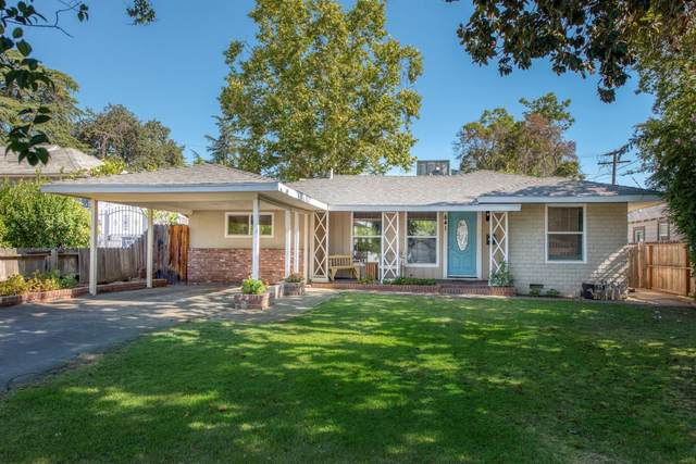 841 E Cortland Ave Avenue, Fresno, CA 93704 (#544642) :: Your Fresno Realty   RE/MAX Gold