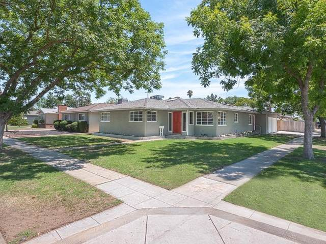 1045 W Harvard Avenue, Fresno, CA 93705 (#544697) :: Your Fresno Realty   RE/MAX Gold