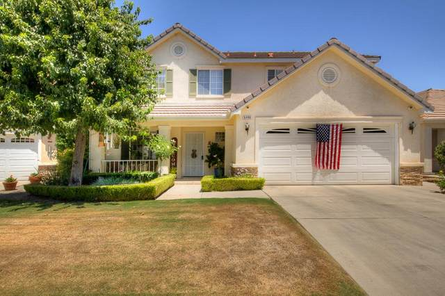 6490 N Alison Avenue, Fresno, CA 93711 (#544701) :: Your Fresno Realty   RE/MAX Gold