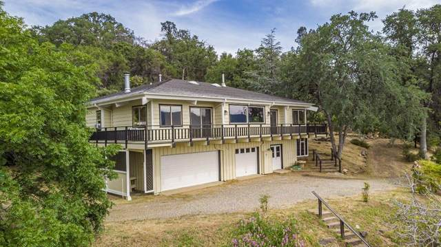 39867 Scenic View Circle, Oakhurst, CA 93644 (#544712) :: FresYes Realty