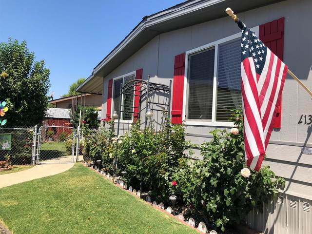 2400-#13 W Midvalley Avenue, Visalia, CA 93277 (#544725) :: Your Fresno Realty   RE/MAX Gold