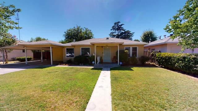 530 Fairview Avenue, Madera, CA 93637 (#544727) :: Your Fresno Realty   RE/MAX Gold