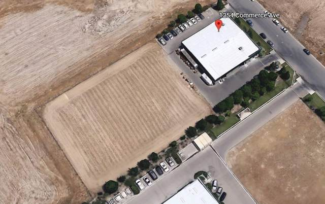 1254 Commerce Way, Sanger, CA 93657 (#544732) :: Your Fresno Realty   RE/MAX Gold