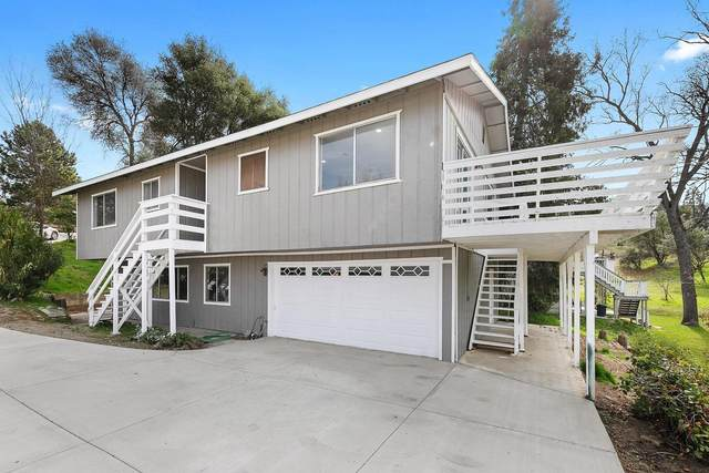 40850 Goldside Drive, Oakhurst, CA 93644 (#544745) :: FresYes Realty