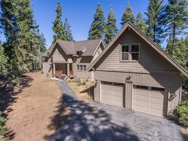 39150 Milkhouse Lane, Shaver Lake, CA 93664 (#544856) :: Raymer Realty Group