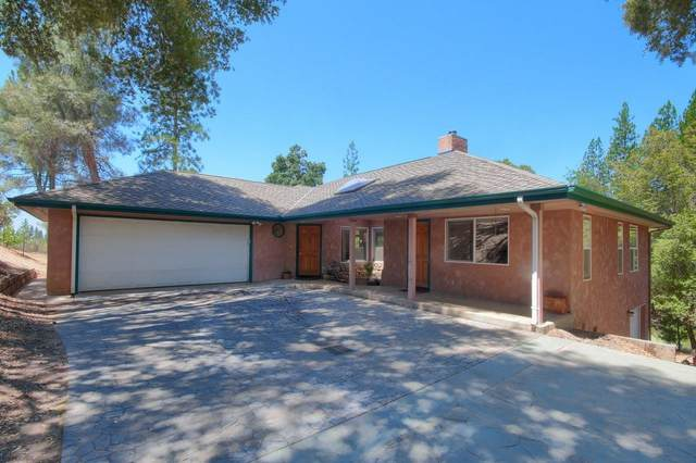 6094 Monte Vista Lane, Mariposa, CA 95338 (#545083) :: Raymer Realty Group