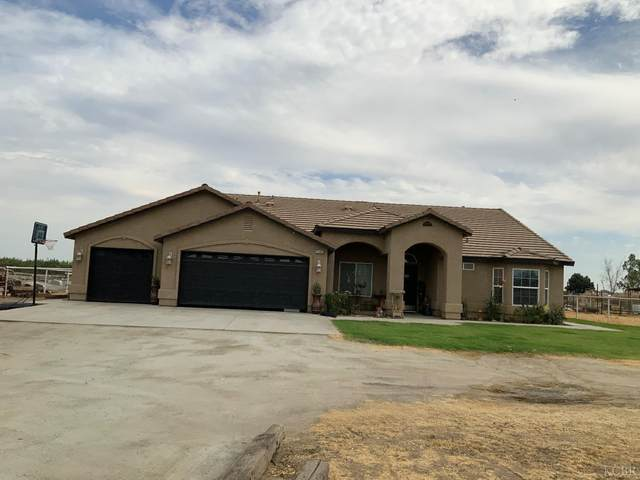 23897 Fremont Avenue, Lemoore, CA 93245 (#545100) :: Raymer Realty Group