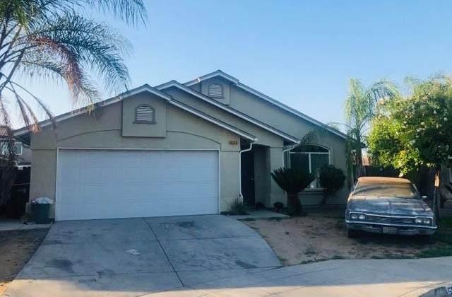 5583 E Truman Avenue, Fresno, CA 93727 (#545121) :: Dehlan Group
