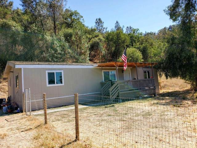 28189 Burrough Valley Road, Tollhouse, CA 93667 (#545143) :: Raymer Realty Group