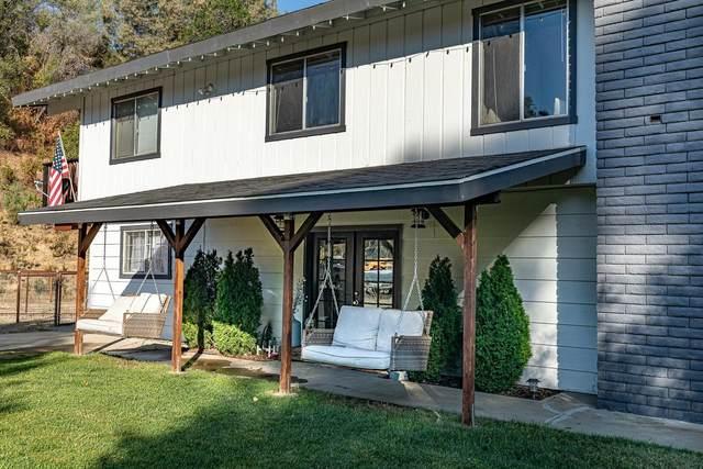 4239 Rancho Vista Drive, Mariposa, CA 95338 (#545225) :: Raymer Realty Group
