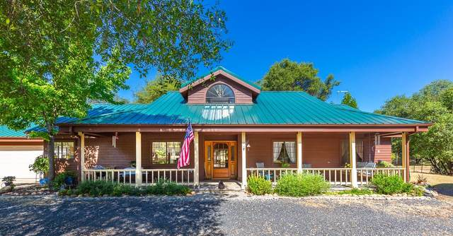 3954 Guadalupe Creek Road, Mariposa, CA 95338 (#545312) :: Raymer Realty Group