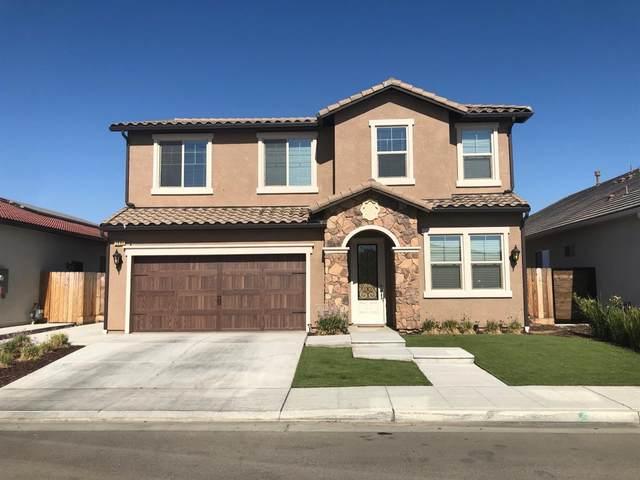 2694 N Laverne Avenue, Fresno, CA 93727 (#545423) :: FresYes Realty
