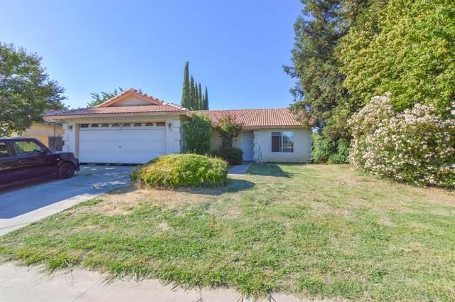 2245 Dinkey Creek Avenue, Merced, CA 95341 (#545488) :: Raymer Realty Group