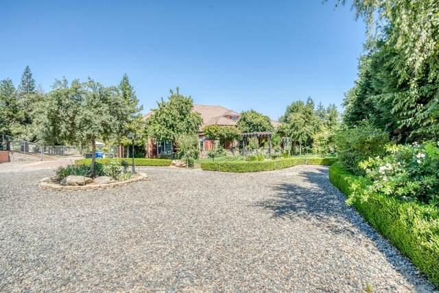 14482 Mallard Meadows Lane, Prather, CA 93651 (#545561) :: FresYes Realty
