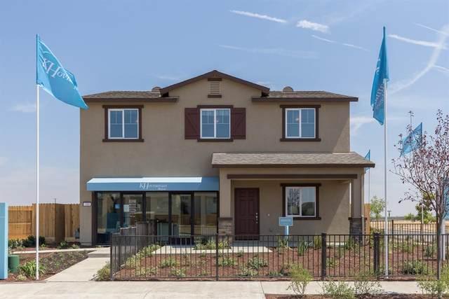 310 Mono Lake Avenue #174, Merced, CA 95341 (#545570) :: Raymer Realty Group