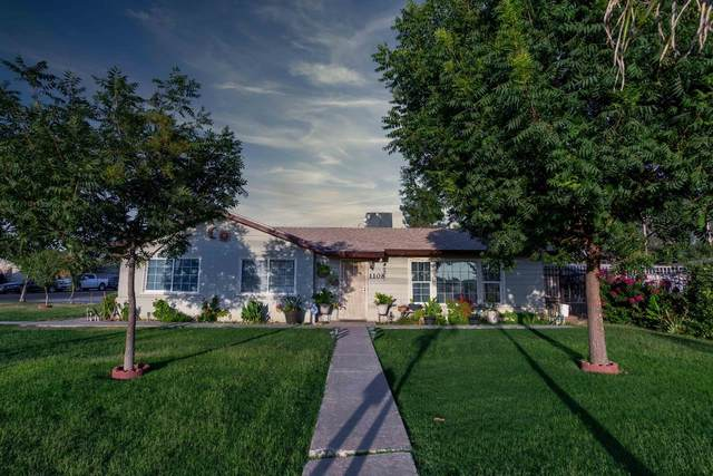 1108 Parkside, Lindsay, CA 93247 (#545607) :: Raymer Realty Group