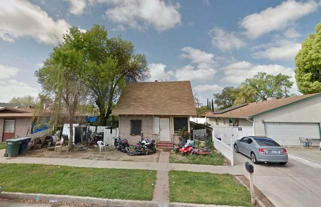 131 S G Street, Tulare, CA 93274 (#545654) :: Your Fresno Realty   RE/MAX Gold