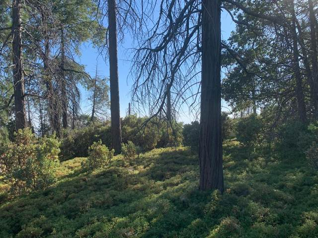 0 Lower Cressmans Road, Auberry, CA 93602 (#545657) :: FresYes Realty