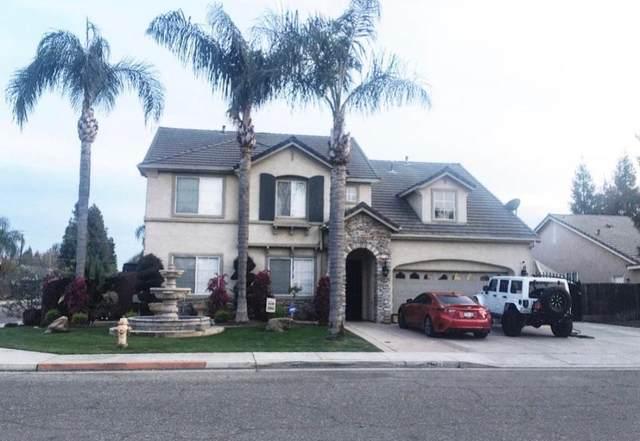 1490 Hemma Street, Kingsburg, CA 93631 (#545672) :: FresYes Realty