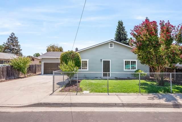 3732 Iowa Avenue, Riverbank, CA 95367 (#545673) :: FresYes Realty