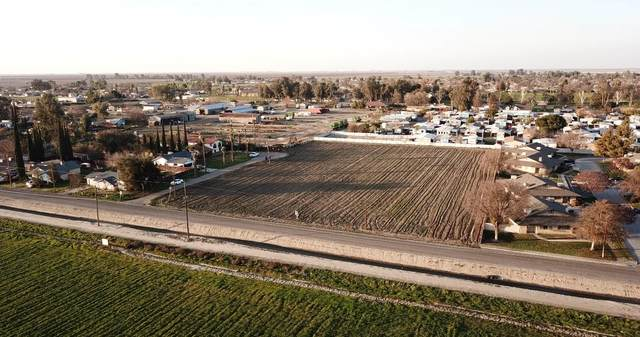 0-Lot00 Address Not Published, Corcoran, CA 93212 (#545706) :: FresYes Realty