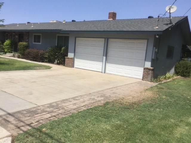 277 W Sierra Avenue NE, Clovis, CA 93612 (#545712) :: Raymer Realty Group